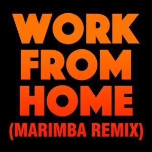 Work From Home Marimba ton de apel - Tonurideapelgratuite