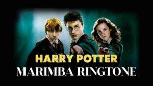 Harry Potter Marimba ton de apel - Tonurideapelgratuite