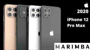 Marimba Iphone 12 ton de apel - Tonurideapelgratuite.com
